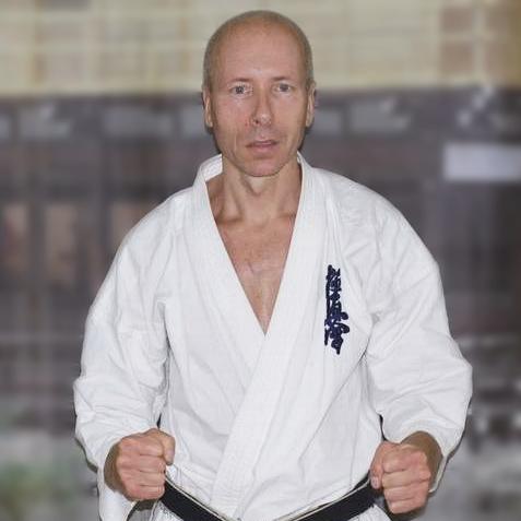 Krzysztof Kęćko