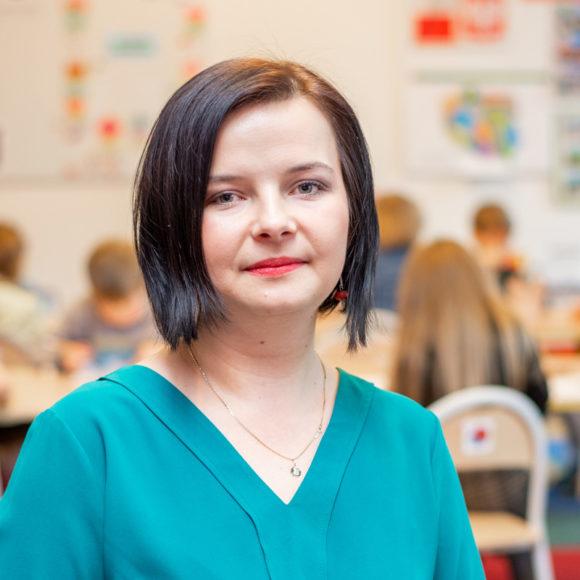 Agnieszka Kurek